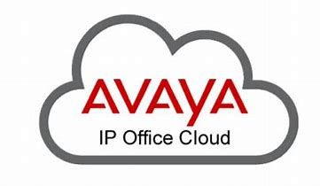 Aaya IP Office Cloud logo