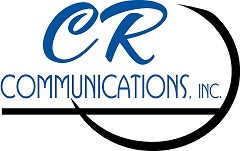 CR Communications Inc logo